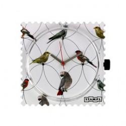 Diamond Birds