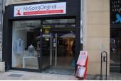 MySongOriginal Marketplace